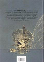 Verso de Anthroporama - La société française par l'exemple