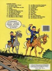 Verso de Les tuniques Bleues -17a1985- El Padre