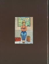 Verso de Goudard -3- La Parisienne