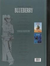Verso de Blueberry (Intégrale Le Soir 2) -6INT- Intégrale Le Soir - Volume 6