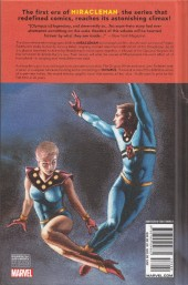 Verso de Miracleman (2014) -INT03VC- Book Three: Olympus
