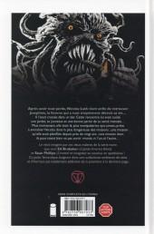 Verso de Fatale (Brubaker/Phillips) -5- La malédiction du démon