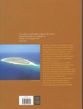 Verso de Les esclaves oubliés de Tromelin - Tome TT2015