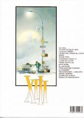 Verso de XIII -4b2005- SPADS