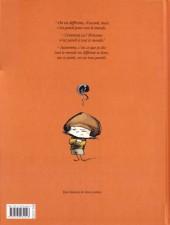 Verso de Alvin -1- L'héritage d'Abélard