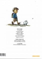 Verso de Le cadet des Soupetard -5b2004- Le moucheur