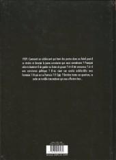 Verso de Spirou et Fantasio par... (Une aventure de) / Le Spirou de... -4a- Le journal d'un ingénu