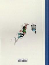 Verso de Gaston - Idées noires - La collection (Hachette)  -9- Tome 9