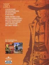 Verso de Le révérend -1a- Les diables déchus du Nevada