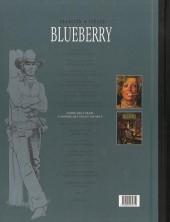 Verso de Blueberry (Intégrale Le Soir 2) -7INT- Intégrale Le Soir - Volume 7