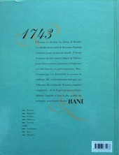 Verso de Rani -5- Sauvage