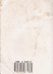 Verso de Garry (Impéria) (2e série - 190 à 456) -Rec82- Album Relié N°82 (du n°441 au n°444)