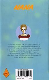 Verso de Nana -3- Volume 3