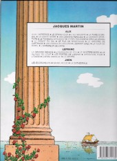 Verso de Alix -13a1985- le spectre de Carthage