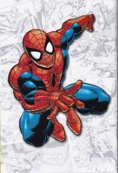 Verso de Marvel Fun -1- Retour à la préhistoire