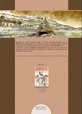 Verso de Arelate -4TT- Neiko