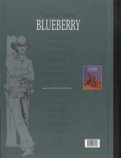 Verso de Blueberry (Intégrale Le Soir 2) -8INT- Intégrale Le Soir - Volume 8