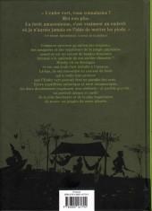 Verso de Manuel de la Jungle