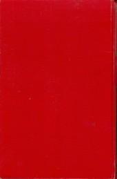 Verso de (AUT) Craenhals - Bug-Jargal
