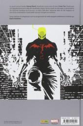 Verso de Iron Fist (100% Marvel - 2015) -1- Rage
