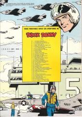 Verso de Buck Danny -8d1977- Les pirates du désert