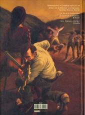 Verso de Zapatistas