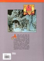 Verso de Aria -8c98- Le méridien de posidonia