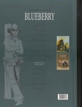 Verso de Blueberry (Intégrale Le Soir 2) -9INT- Intégrale Le Soir - Volume 9