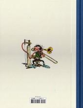 Verso de Gaston - Idées noires - La collection (Hachette)  -10- Tome 10