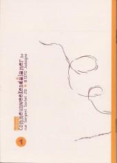 Verso de L'abîme (Lacroix) - L'abîme