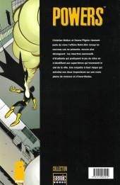 Verso de Powers -2- Roleplay