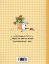 Verso de Chi - Une vie de chat (grand format) -2- Tome 2