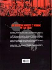 Verso de La nuit des morts-vivants (Istin/Bonetti) -2- Les Démons de Mandy