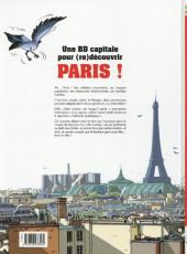 Verso de Ça, c'est Paris !