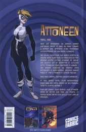 Verso de Attoneen -2- Projet Lummox