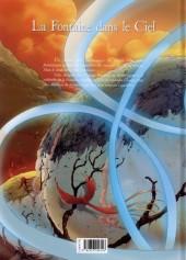 Verso de La fontaine dans le Ciel -2- Tome 2/2