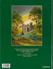 Verso de L'héritage d'Émilie -2- Maeve