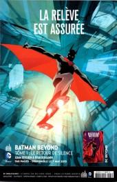 Verso de Batman Saga -37- Numéro 37