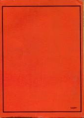 Verso de Riposte (Elisa Presse) -1- La puissance et l'hypnose