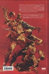 Verso de Empire of the Dead -2- Tome 2