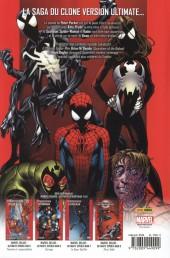 Verso de Ultimate Spider-Man (Marvel Deluxe) -9- La saga du clone