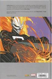 Verso de Ghost Rider (All New Marvel Now!) -1- Vengeance Mécanique