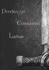 Verso de Excalibur - Chroniques -INT TL- Intégrale volume 1 - chroniques I à III