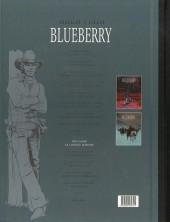 Verso de Blueberry (Intégrale Le Soir 2) -10INT- Intégrale Le Soir - Volume 10