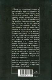 Verso de Coule la Seine - Coule la seine