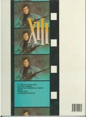 Verso de XIII -4a1990/02- SPADS