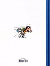 Verso de Gaston - Idées noires - La collection (Hachette)  -11- Tome 11