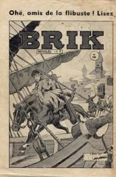 Verso de Akim (1re série) -184- Les hommes d'airains