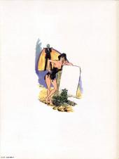 Verso de Dracurella - Tome 1