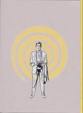 Verso de Jacques Flash (Taupinambour) -INT02- Intégrale tome 2